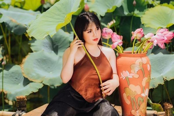 Diện mạo nữ sinh có vòng một 110 cm giờ ra sao sau khi sang Nhật du học?