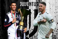 MU mua Richarlison, Juventus chào đón Ramos
