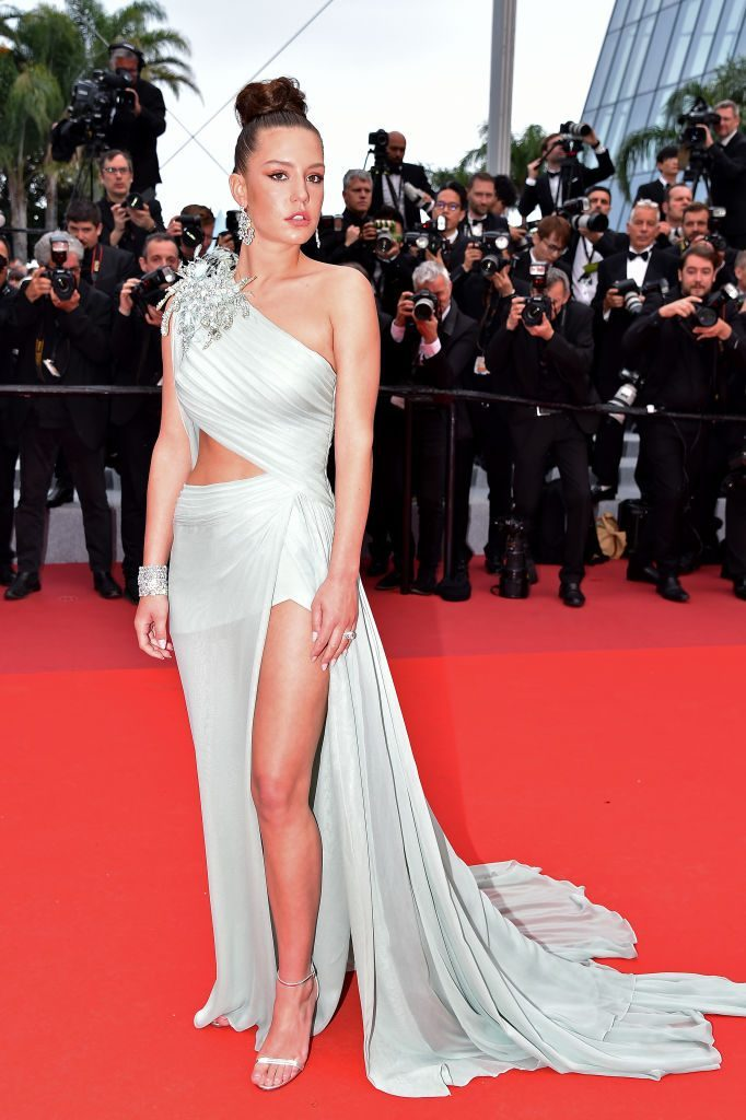 Cannes,Adèle Exarchopoulos,LHP Cannes,sao Hollywood
