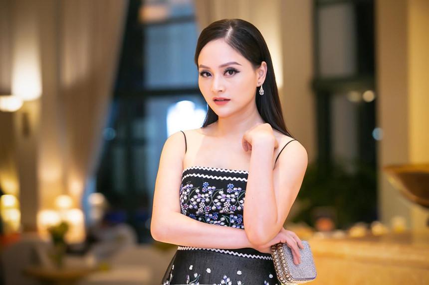 Lan Phương lên tiếng bài viết 'gây bão' liên quan đến gia đình Mai Phương