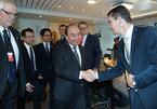 Thủ tướng mong muốn kết hợp 'Made by Na Uy' và 'Made in Việt Nam'