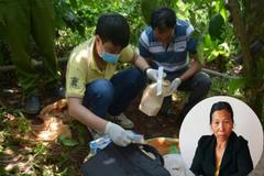 3 bà cháu bị sát hại ở Lâm Đồng: Bị giết khi đi xin bơ