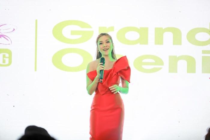 Mỹ Tâm,Dương Thanh Vàng,CHị trợ lý của anh