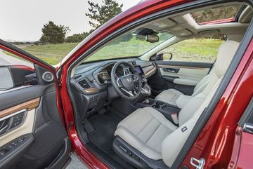 Hơn 120.000 xe Honda CR-V gặp phải lỗi túi khí nổ 'ngẫu hứng'
