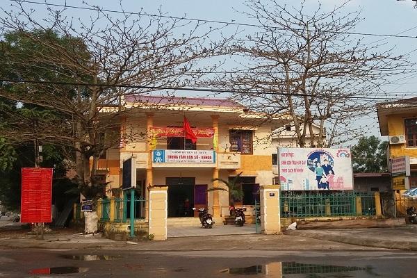 6 nữ viên chức Quảng Bình dùng chứng chỉ giả thi tuyển bị khởi tố