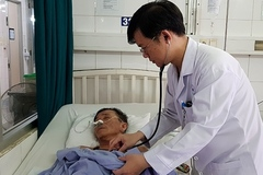 Người đàn ông Sài Gòn cùng lúc mắc 2 chứng bệnh nguy hiểm chết người