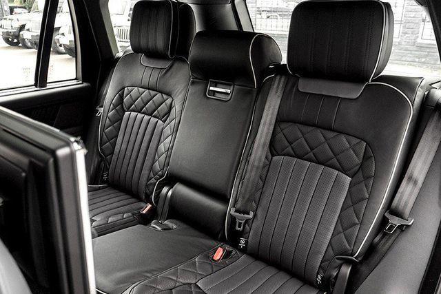 xe độ,Range Rover,xe sang
