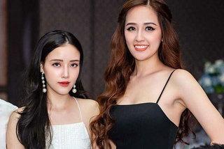 """Em gái xinh đẹp của Mai Phương Thúy có phải """"yêu nữ hàng hiệu"""" như chị?"""