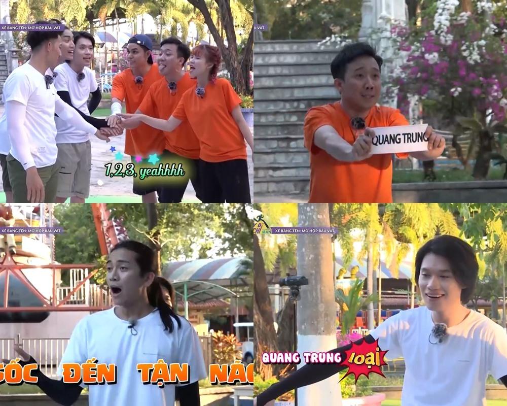 Kelvin Khánh 'chơi xấu' tụt quần Trấn Thành ngay trên truyền hình
