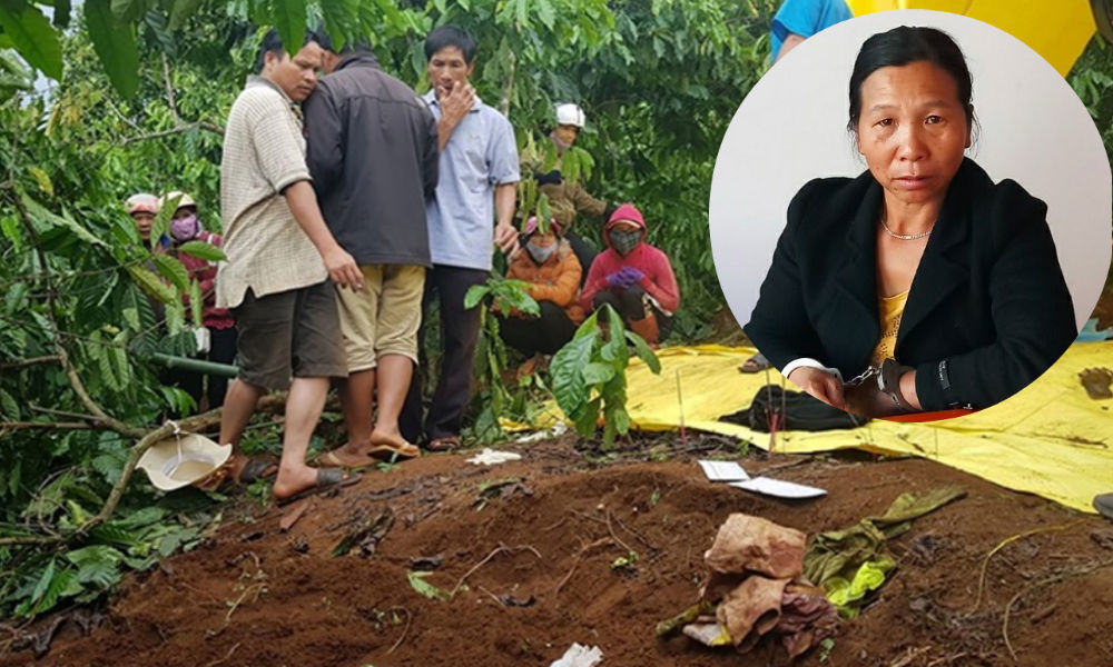 giết người,Lâm Đồng,án mạng,vụ án giết người