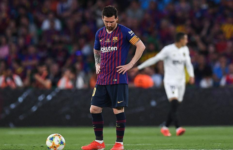 Barca,Valencia,Messi