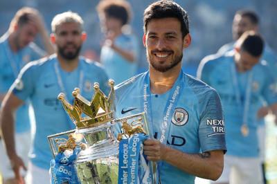 David Silva bất ngờ rời Man City sang Qatar ăn lương khủng
