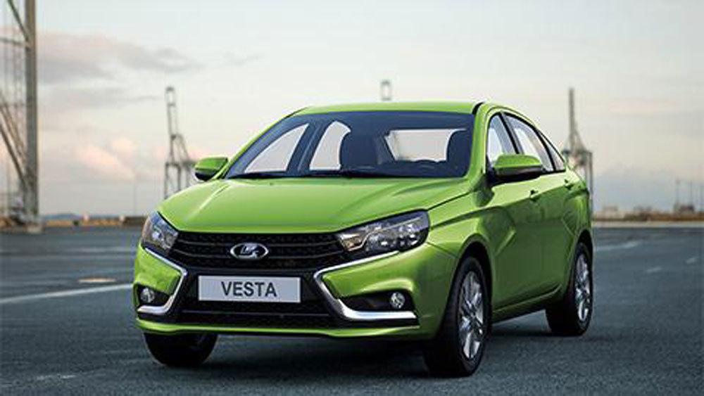 Ô tô giá rẻ,ô tô nhập khẩu,xe nhập khẩu,ô tô Honda,ô tô Nga