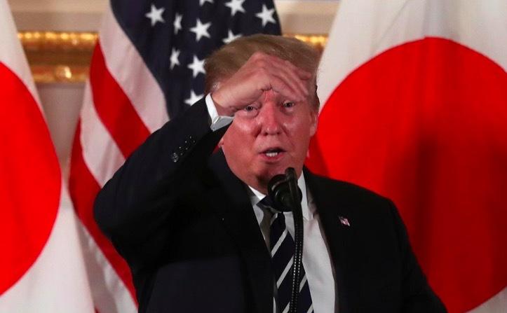 Tổng thống Mỹ,Donald Trump,Triều Tiên,thử tên lửa,Kim Jong Un