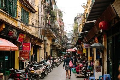 Giá đất cao ngất ngưởng, có tạo nên một phố cổ thứ hai tại Hà Nội?