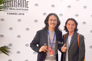 Vietnamese film wins Cannes Film Fest prize
