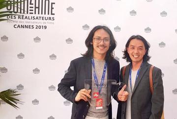 Vietnamese film wins Cannes Film Fest prize