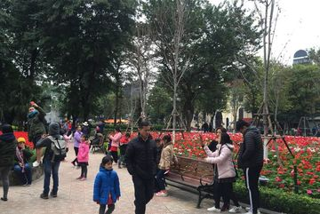 Hanoi faces hotel room shortage