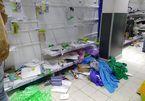 Auchan shocked at sales riot