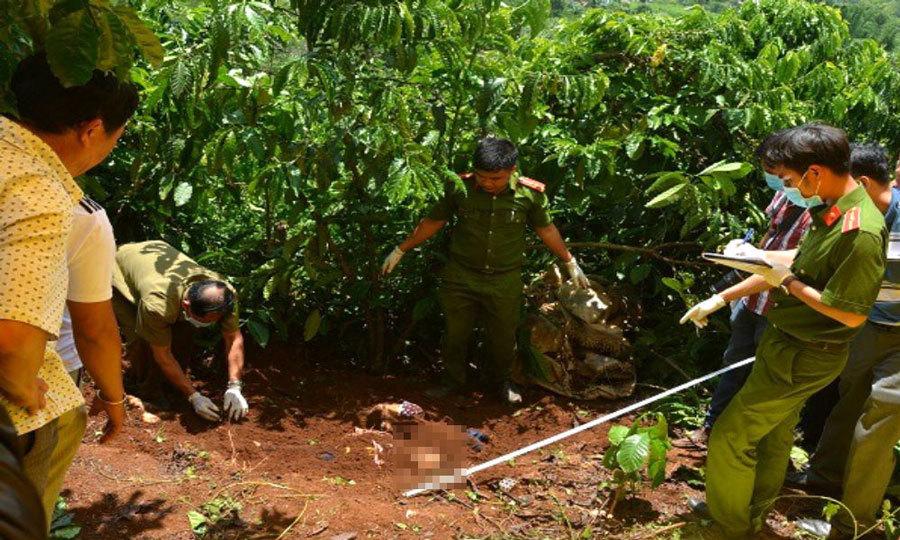3 bà cháu bị sát hại ở Lâm Đồng: Tiết lộ bất ngờ từ hàng xóm