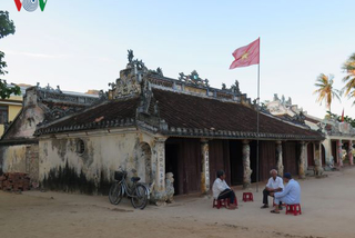 Ly Son Island cultural sites deteriorate