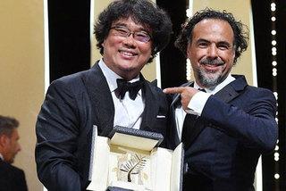 Điện ảnh Hàn Quốc giành chiến thắng lịch sử tại Cannes 2019