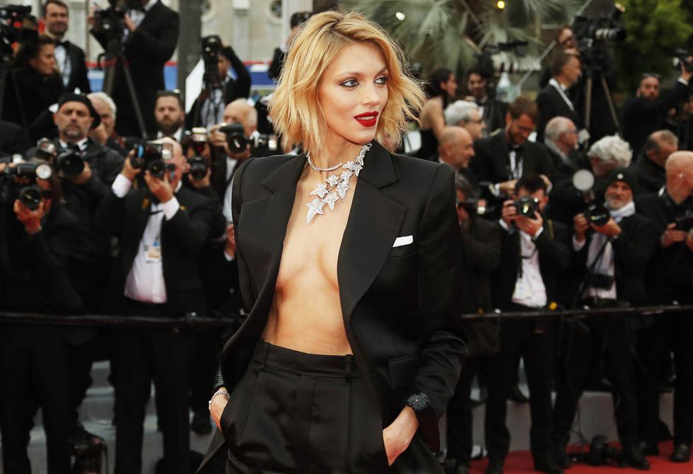 Cannes 2019: Nhiều mỹ nhân hở hang không kém Ngọc Trinh
