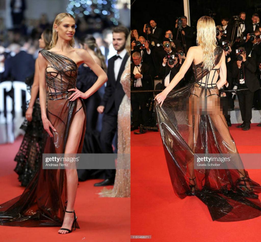 Liên hoan phim Cannes,Ngọc Trinh