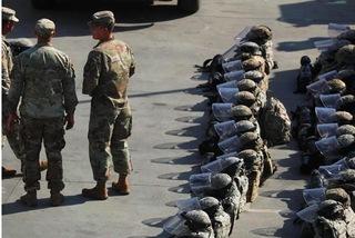 Quân đội Mỹ dính đòn đau, mua phải hàng nhái