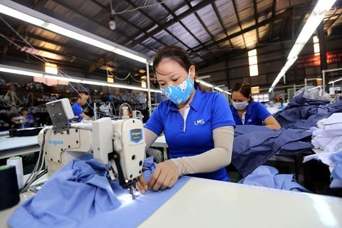 Vietnam's trade deficit with China hits record high of US$31 billion