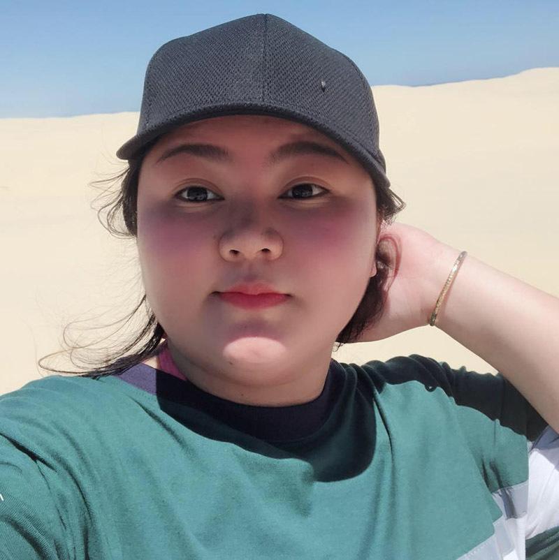 Chàng Kiên Giang yêu say đắm cô gái 85 kg: Chúng tôi không phải 'đũa lệch'