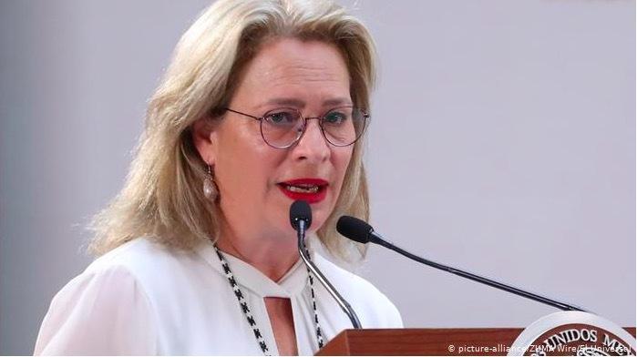 Bộ trưởng Mexico từ chức vì làm trễ chuyến bay 40 phút