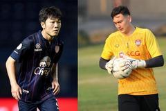 Buriram 0-0 Muangthong: Xuân Trường đối đầu Văn Lâm (H1)