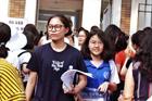 4 câu thơ của Bằng Việt làm thí sinh thi vào 10 bối rối