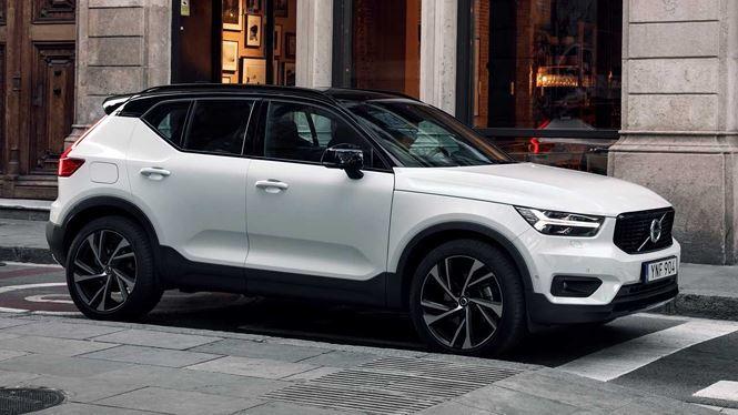 Những mẫu SUV hạng sang an toàn nhất tại Mỹ năm 2019