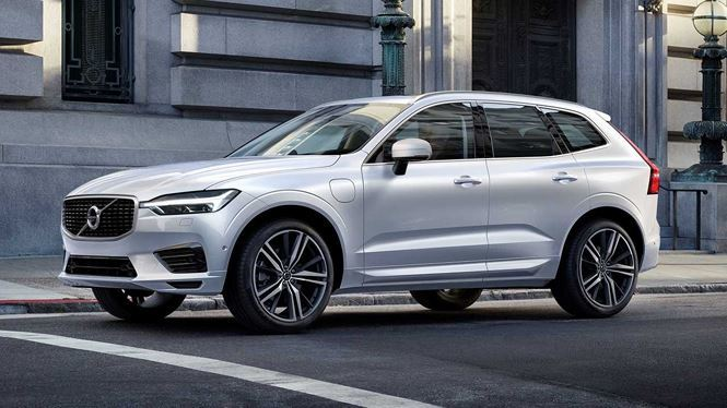 SUV,Crossover,Top xe an toàn Mỹ,IIHS