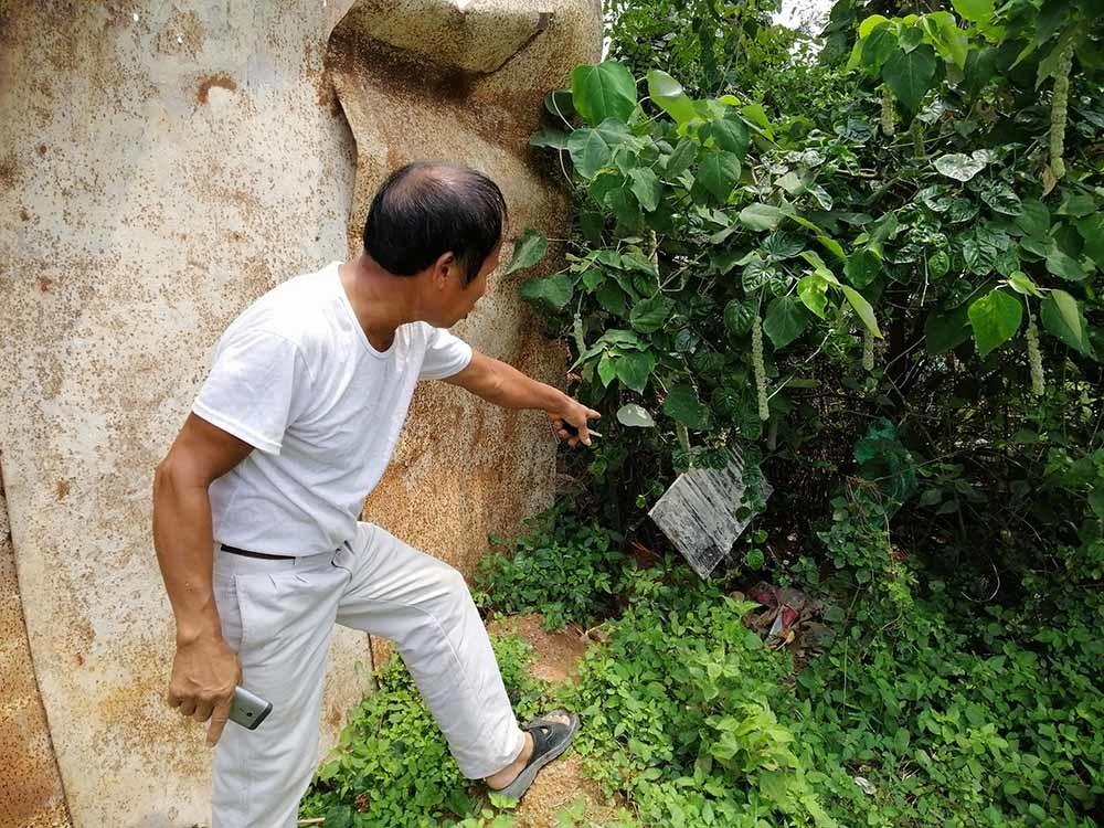 Đô thị nghìn tỷ mọc ở Vĩnh Phúc, bùn ào ào tràn vào nhà dân