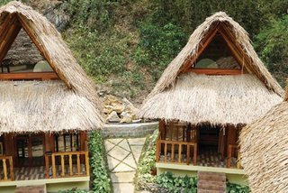 Homestays offer a taste of local life
