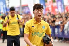 Lịch thi đấu vòng 13 Thai League của Xuân Trường, Văn Lâm