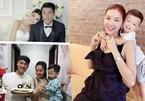 Kỳ Hân thay đổi thế nào sau 3 năm kết hôn với chàng cầu thủ 'sát gái'