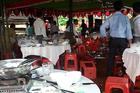 Mâu thuẫn tại đám cưới, phó trưởng thôn ở Nghệ An bị đâm tử vong