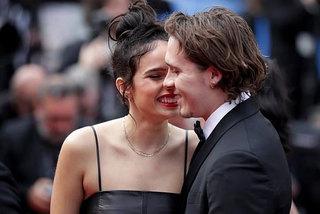 Con trai David Beckham và bạn gái gây gổ, khóc lóc ở Cannes