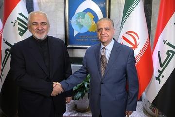 Iraq đề nghị đứng giữa, hòa giải căng thẳng Mỹ - Iran