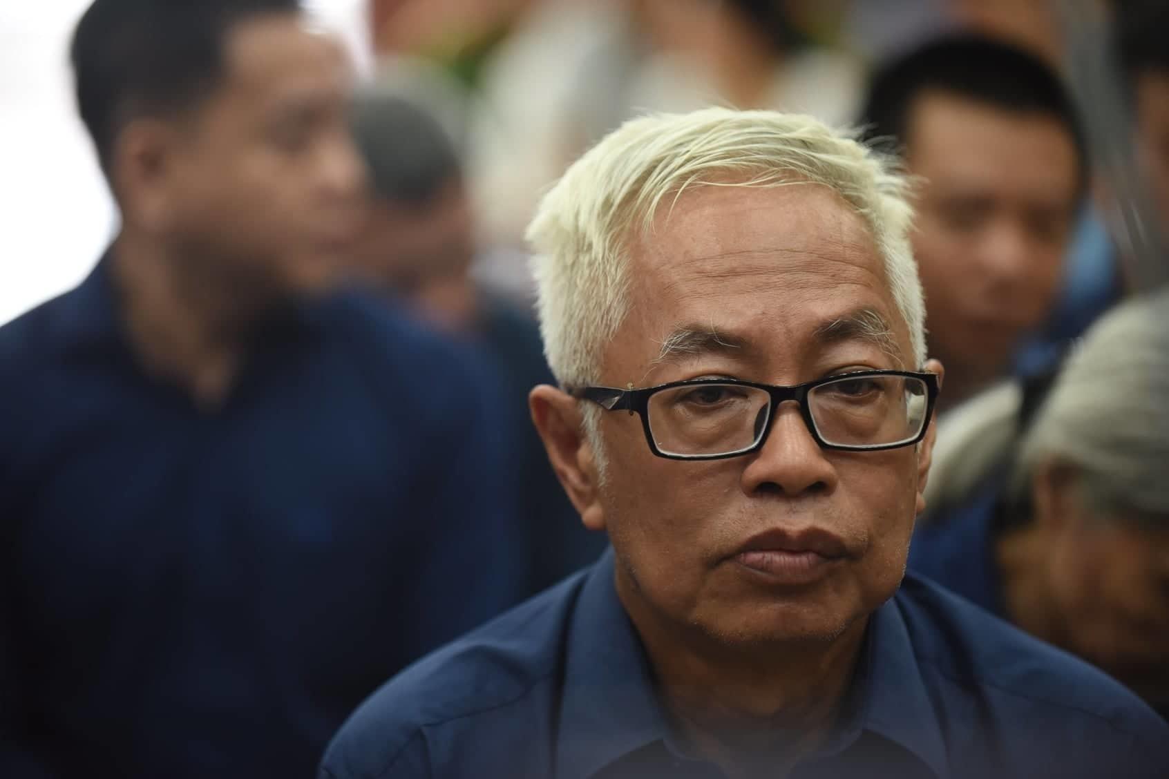 Phan Văn Anh Vũ,Vũ nhôm,Trần Phương Bình,DAB,chiếm đoạt tài sản
