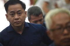 Vũ 'nhôm' kháng cáo, tòa mở lại phiên xử phúc thẩm