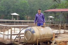 Chuyển đổi công nghệ xử lý rác - giải pháp bảo vệ môi trường ở Bắc Giang