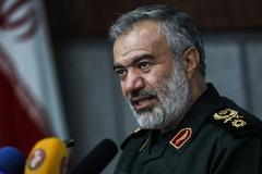Phó tướng Iran chê đàm phán với Mỹ 'không lợi lộc gì'