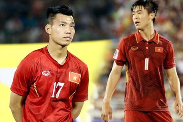 HLV Park Hang Seo,King's Cup,Tuyển Việt Nam