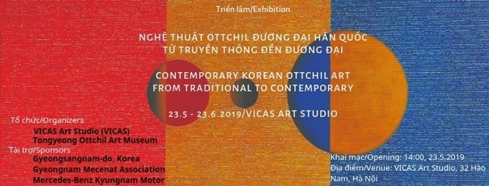 Events in Hanoi & HCM City on May 27 – June 1