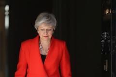 Cuộc đua kế nhiệm bà May xoay quanh một Brexit 'không thỏa thuận'